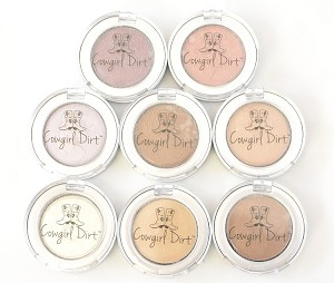 Silverado Cream Eye Shadow - Sample