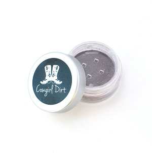 Gunsmoke Powder Eye Liner -Sample