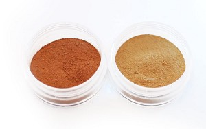 Dusty Bronzer