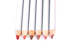 Latigo Lip Liner Pencils