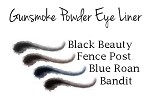 Gunsmoke Powder Eye Liner