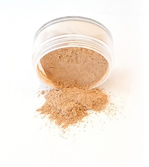 Vaquera Mineral Foundation™  -Sample