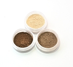 Eye Shadow Trios -Samples